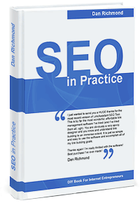 SEO in Practice - Free SEO Book For Internet Entrepreneurs